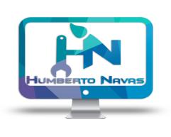 Humberto Navas, Soporte Técnico en Computación, Diseñador Gráfico, Diseñador Web, SEO